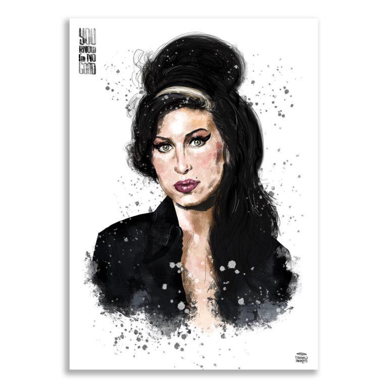 AMY-Winehouse-Plakat-MAIN-Maciej-swiety-Rysuje