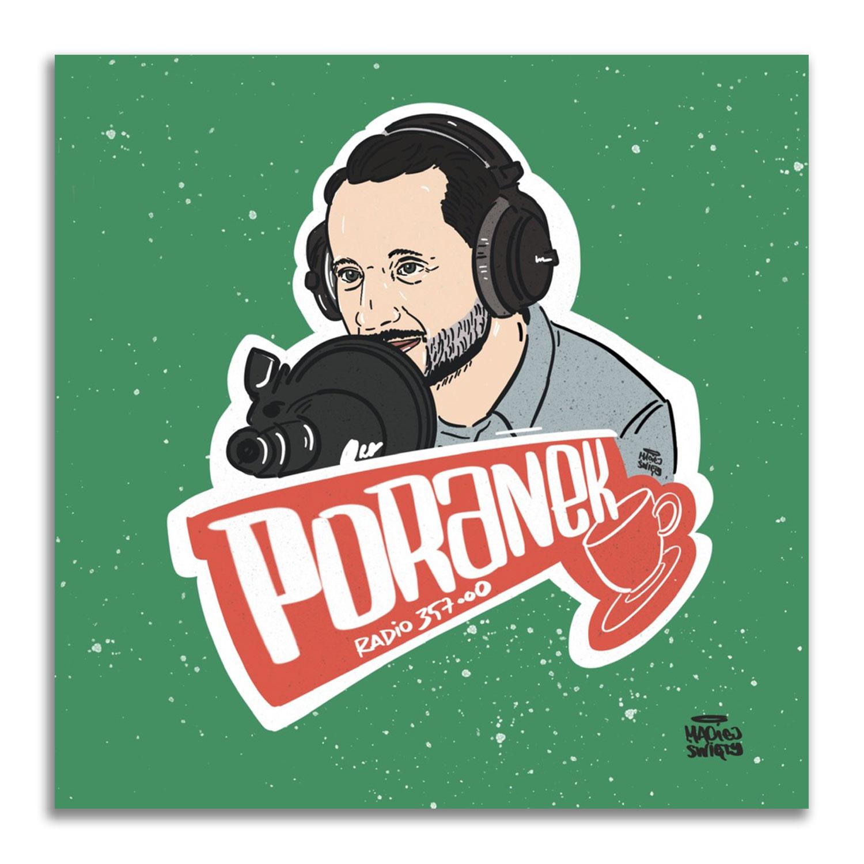 Marcin-Łukawski-Ranek-357-Radio-357-Maciej-Swiety-Rysuje