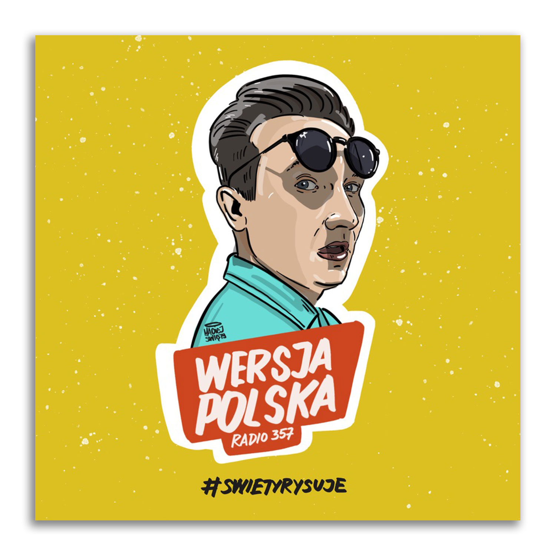 Misiarz-Radio-357-Maciej-Swiety-Rysuje