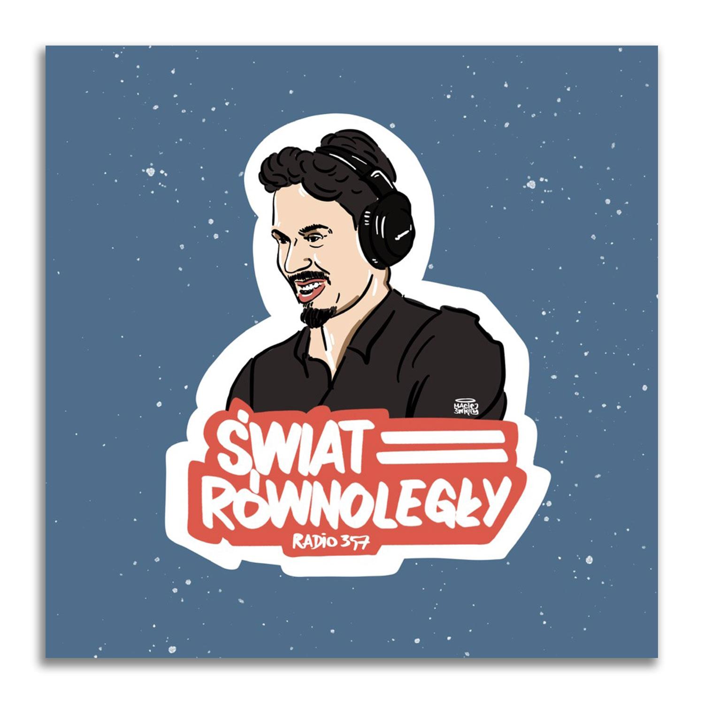 swiat-rownolegly-357-Radio-357-Maciej-Swiety-Rysuje