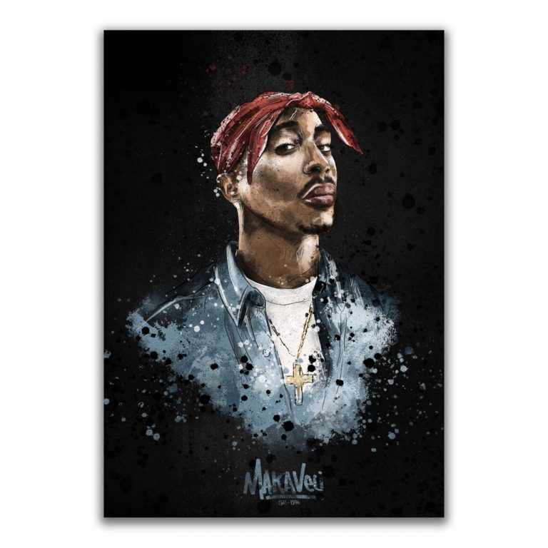 Tupac-maciej-siwety-rysuje